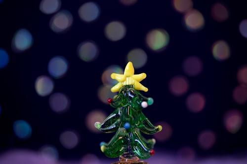 「サンタ」「冬」「夜」などがテーマのフリー写真画像