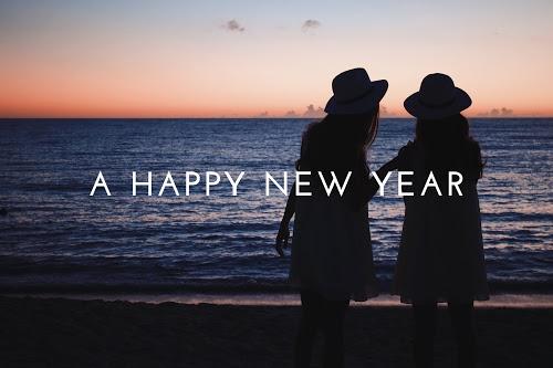[無料]2020正月あけおめ画像・年賀状LINEスタンプに!おしゃれで可愛い正月画像が180枚以上!の無料画像:正月あけおめ年賀状画像スタンプ『A HAPPY NEW YEAR』その4