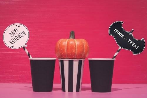 「イチョウ」「カボチャ」「秋」「落ち葉」などがテーマのフリー写真画像