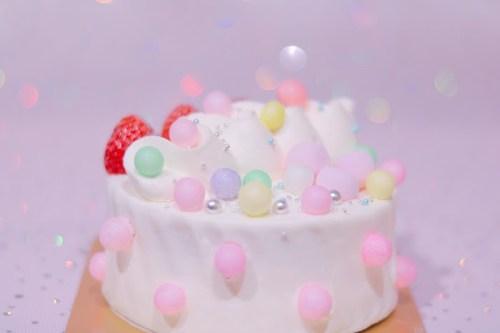「おいり」「お菓子」「ケーキ」「食べ物」などがテーマのフリー写真画像