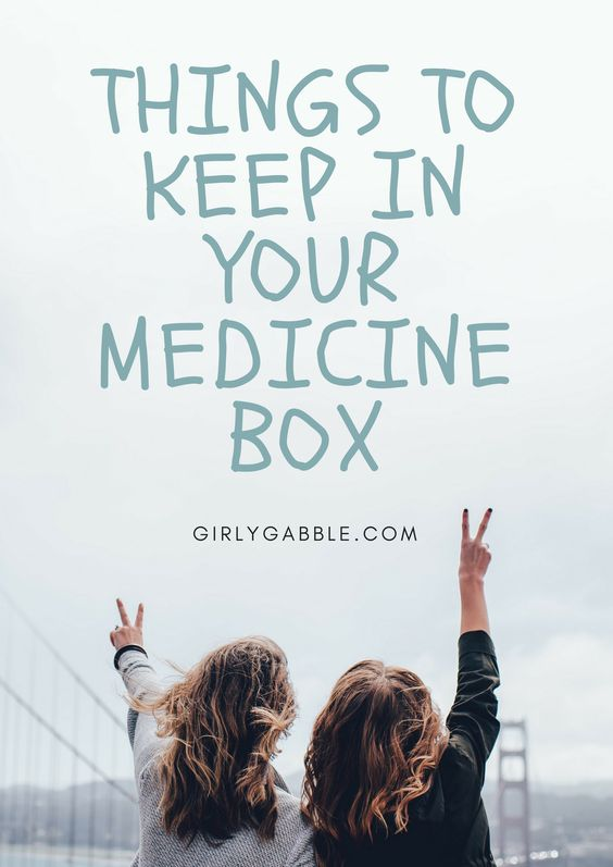 things-to-keep-in-your-medicine-box