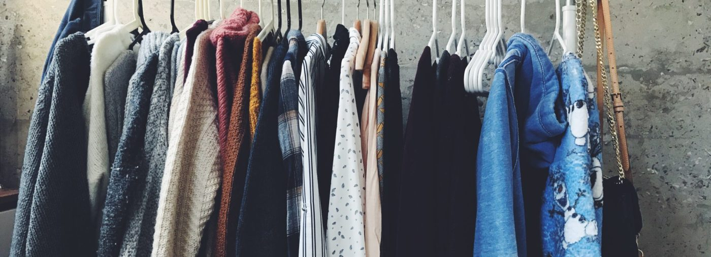 14 Excuses To Go Clothes Shopping