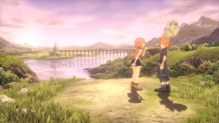 Exploring the Themes of World of Final Fantasy
