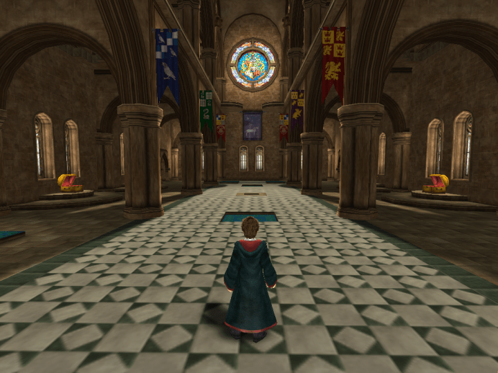 Fond Memories: The Harry Potter PC Games