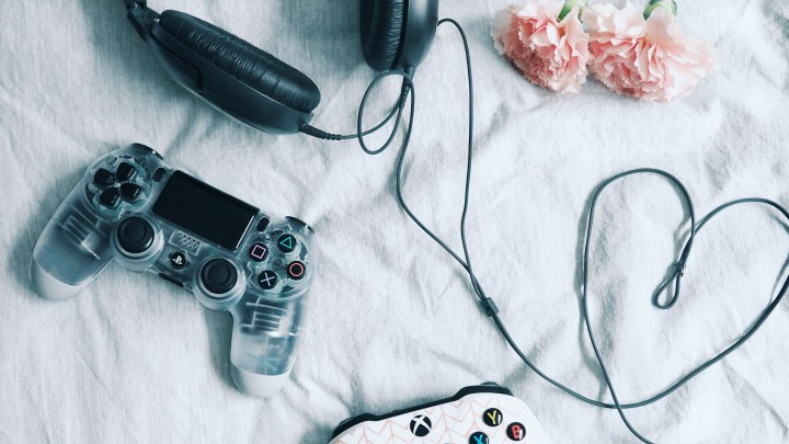 Music to My Ears: What I Listen to While Gaming