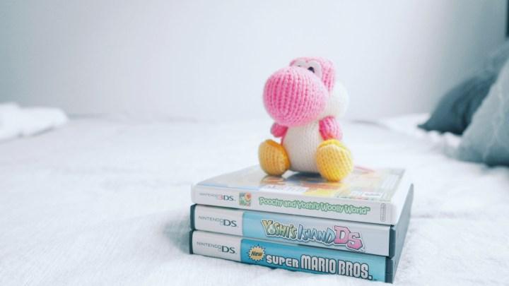 Poochy and Yoshi's Woolly World: A Delightful Yarn