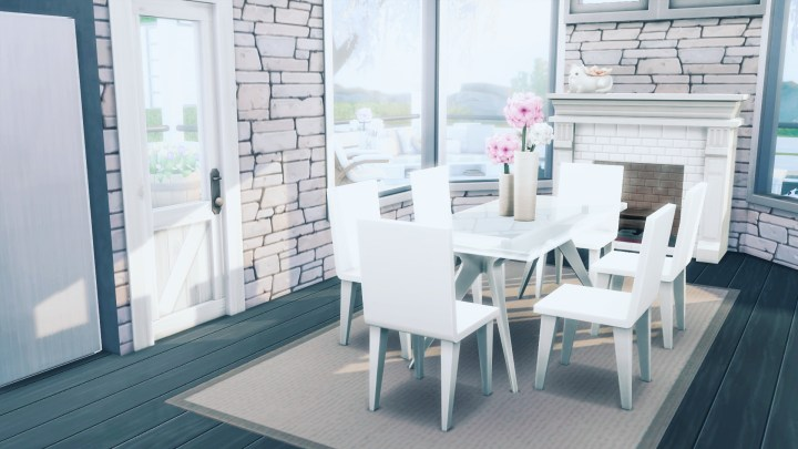 Let's Build: I Made My Dream House in the Sims 4-feature