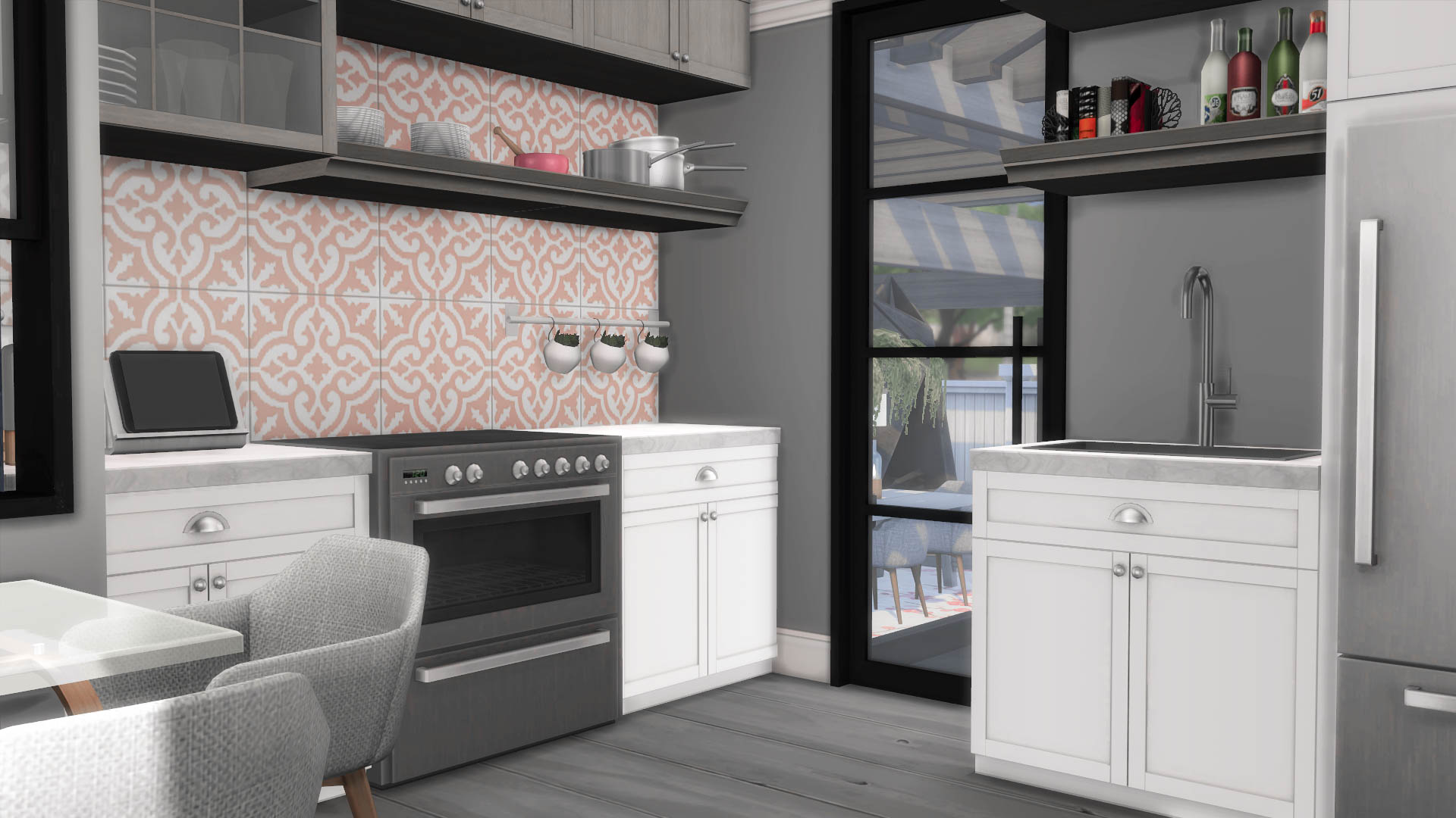 Tiny House Love 5 Tips For Building With The Sims 4 Tiny Living Pack Girly Geek Blog