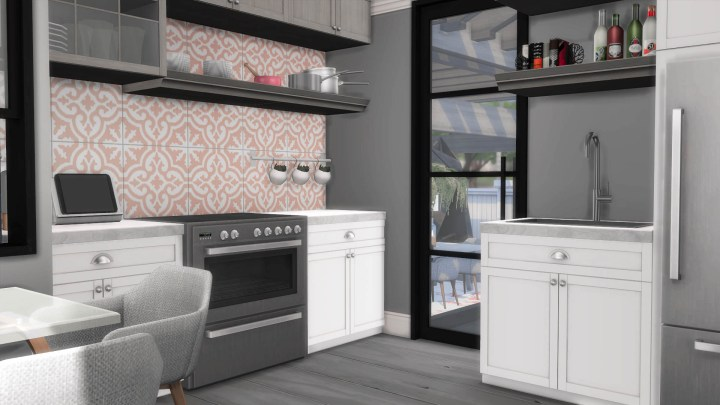 Tiny House Love: 5 Tips for Building with the Sims 4 Tiny Living Pack