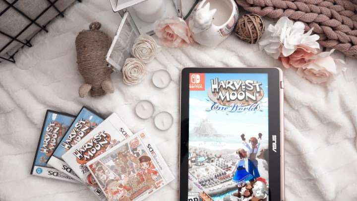 What We Know So Far about Harvest Moon: One World