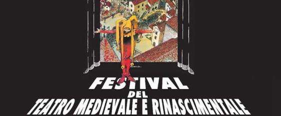 Festival Teatro Anagni 2017