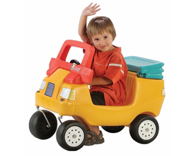 Buggy - Rotoys - - Producto
