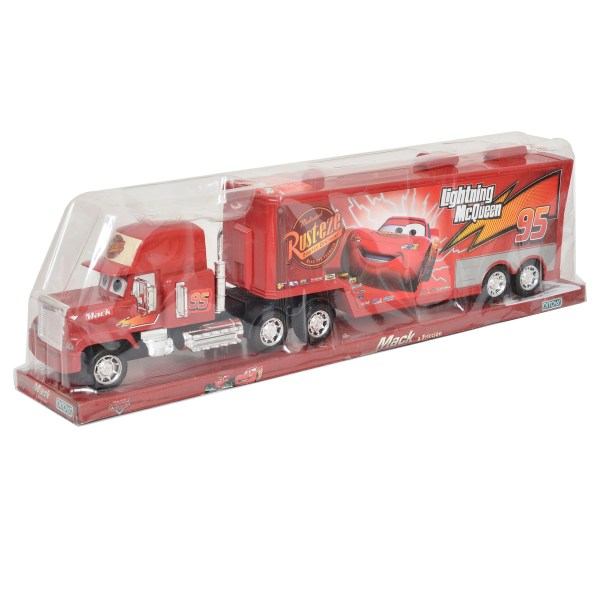 Cars - Container Truck - DT - Producto