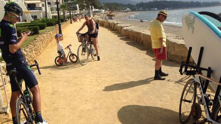 Snobbano il Giro e sognano la Spagna: certo, sarà Vuelta balneare