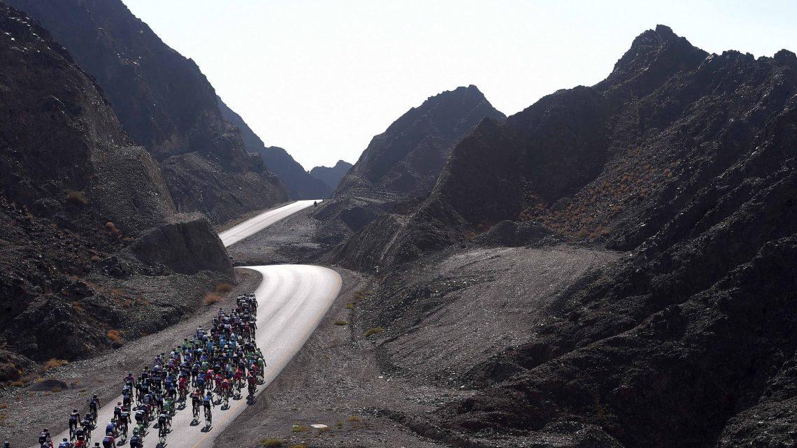 A svegliare il ciclismo invernale ci ha pensato il Laigueglia. Ora in Oman le prime botte tra big. Ma l'Europa è altra cosa