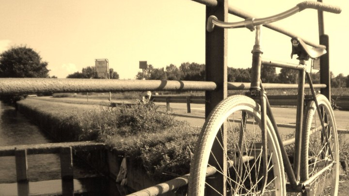 L'ultima pedalata