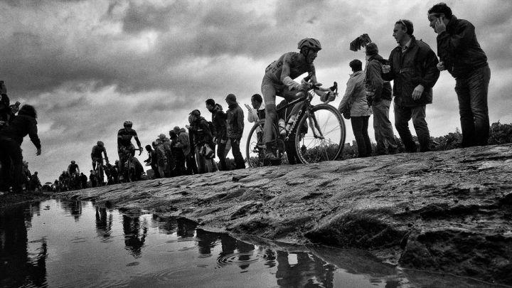 La Parigi-Roubaix ti cambia. Facce dall'inferno del nord
