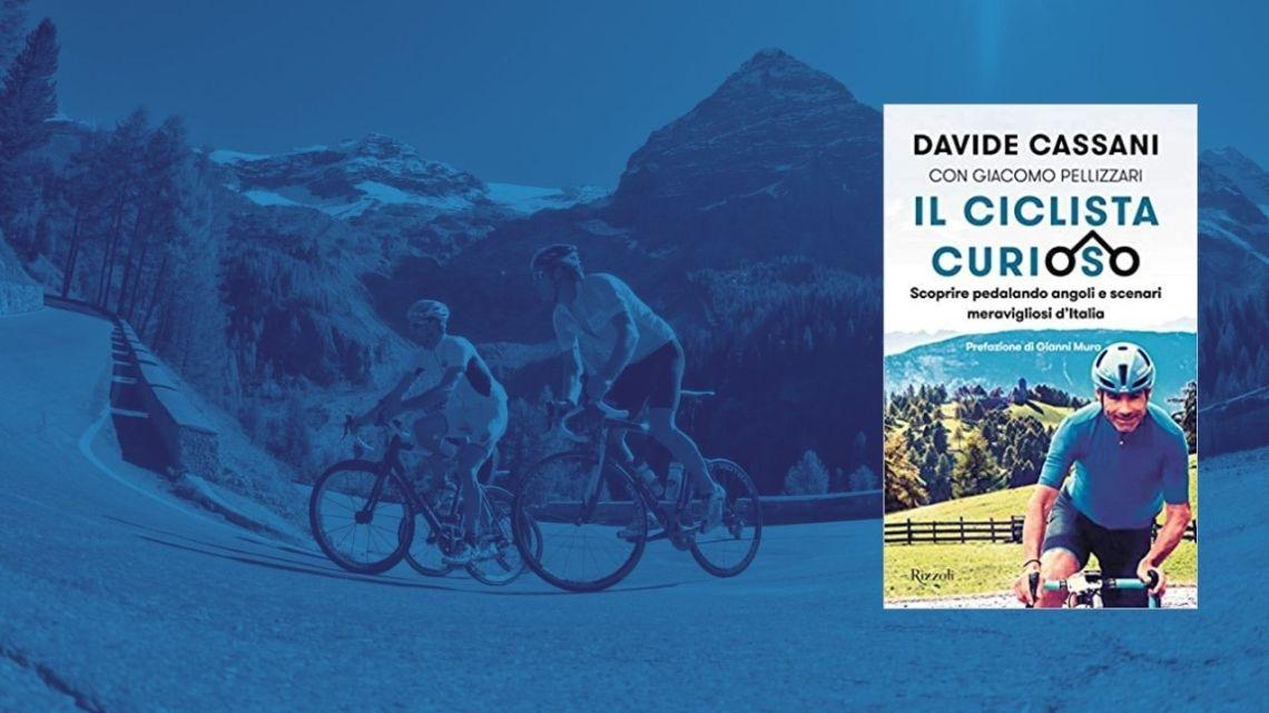 La scoperta di pedalare l'Italia