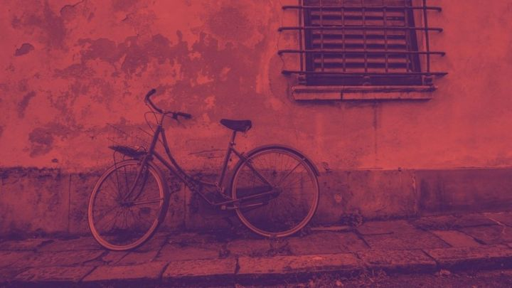 Addio bicicletta