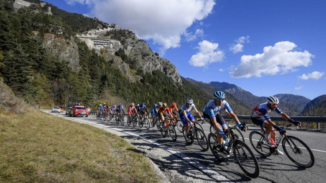 Tutte le tappe del Giro d'Italia 2021