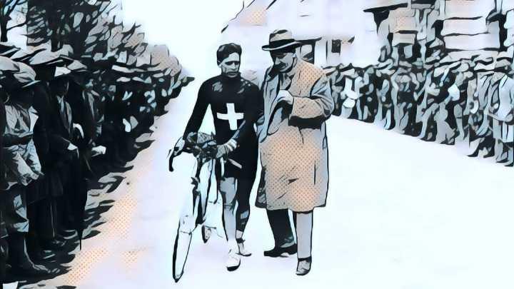 Il Giro delle Fiandre non era una terra straniera