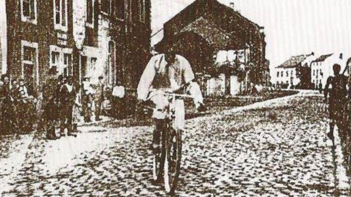 L'uomo che provò a vincere la Liegi rimanendo a Liegi