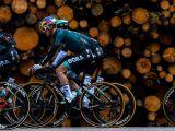 Il debutto in bicicletta di Anton Palzer