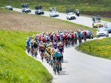 Giro di Romandia 2021