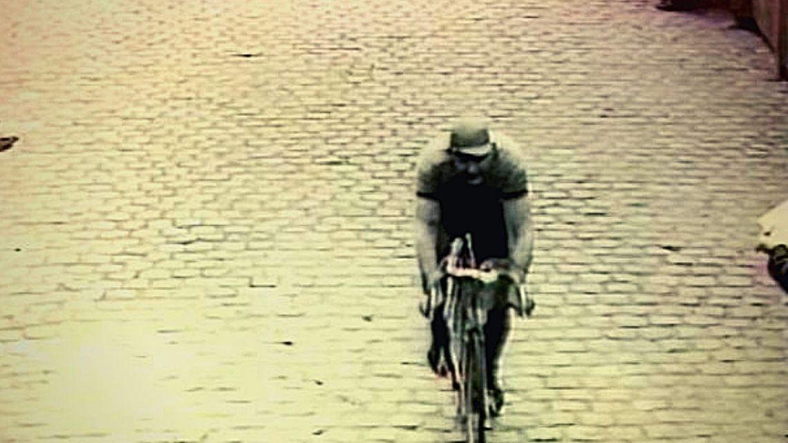 Vincere un Giro delle Fiandre per caso