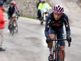 Giro d'Italia. Bernal tra le cime vietate