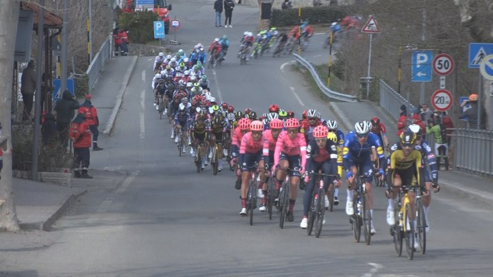 Tutti i protagonisti del Giro d'Italia 2021