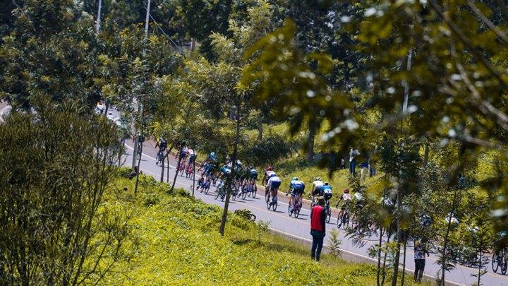 La sfrenata passione del Ruanda per le biciclette e il ciclismo