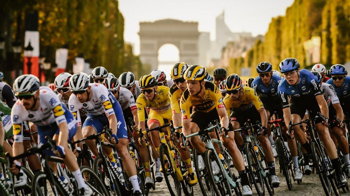 Tutte le tappe e le insidie del Tour de France 2021