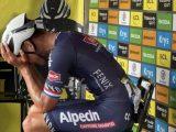 Van der Poel ha vinto la 2a tappa del Tour de France 2021