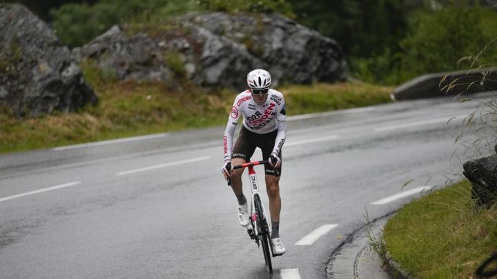 Tour de France. Un bucaniere di nome Ben O'Connor