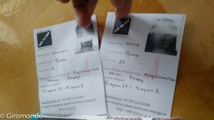 passeports Ger to Ger