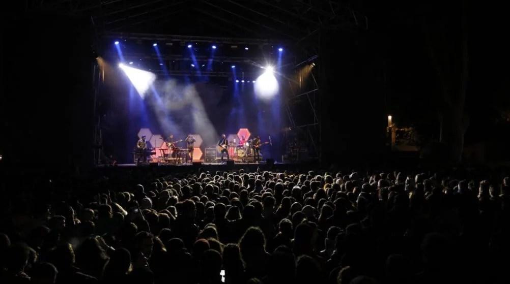 Concerts barraques 2019