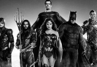 Versão de Zack Snyder de Liga da Justiça estreia hoje