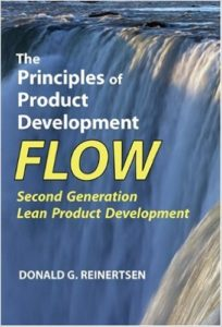 Lean product development flow