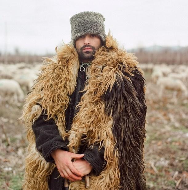 Il pastore Giovanni, San Vito di Valdobbiadene