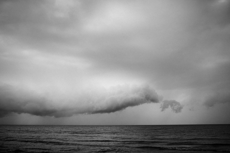 Baltijas Jūra rudenī