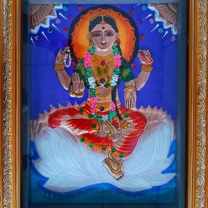 Bala Tripurasundari