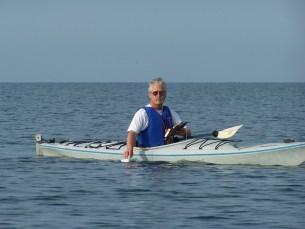 John in the Kayak.JPG