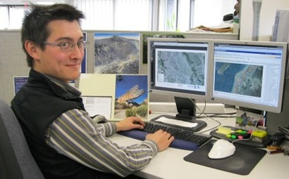 GIS Analyst - What Does One Do? - GIS University