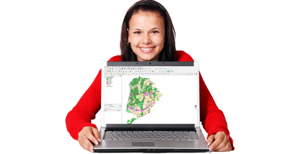 GIS for Beginners #1: QGIS Orientation