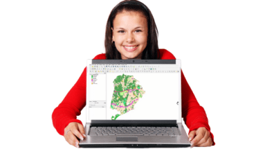 This is my complete QGIS tutorial for beginners