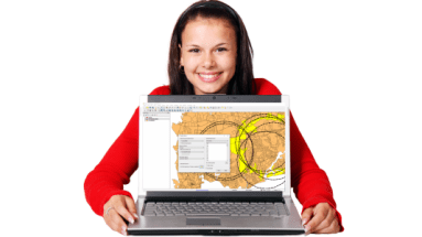 GIS for Beginners03 - Spatial Analysis