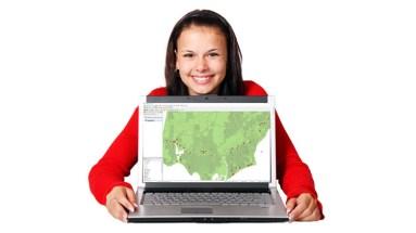 Geocoding - convert address to lat long