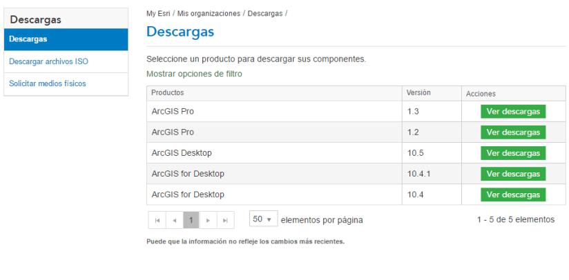 TÉLÉCHARGER ARCGIS 10.4 FRANÇAIS AVEC CRACK GRATUIT