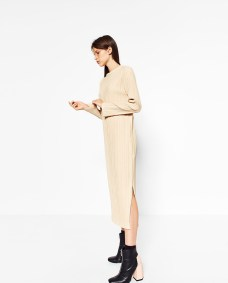 robe-longue-zara-beige-cotele-selection-giseleisnerdy-black-friday